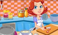 做饭小游戏专题