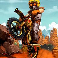 摩托车驾驶游戏合集(1)