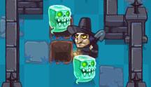 巫婆推箱子